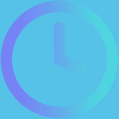 Icon Clock v2
