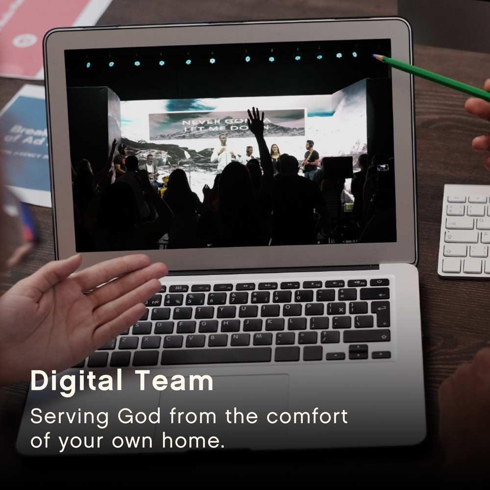 Thumb Digital Team v2