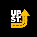UpStreet - Logo